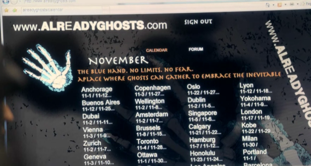 alreadyghosts