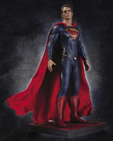 Man of Steel DC Collectibles