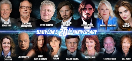 Babylon 20th