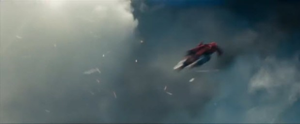 Man of Steel TV Spot 2
