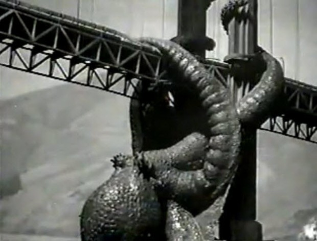 The Works of Ray Harryhausen