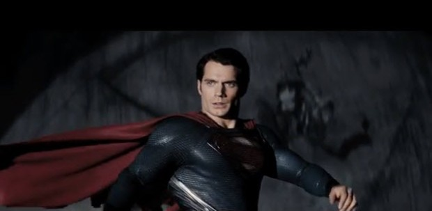 Man of Steel - Official Nokia Exclusive Trailer [HD]